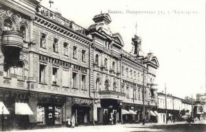 Чернояровский пассаж, фото www.ringofive.narod.ru